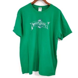 Sweetwater Brewing Company 420 Highway T-Shirt